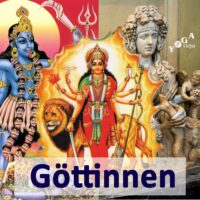 Göttinnen Podcast Cover Art