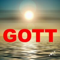 Gott - Podcast Cover Art