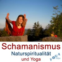 Schamanismus Podcast Cover Art
