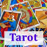 Tarot Podcast