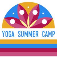 Das Logo des Yoga Vidya Summer Camp