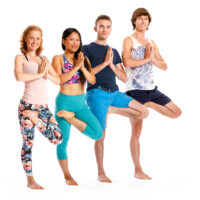 Die 2-Kahres Yogalehrer Ausbildung ist besonders beliebt