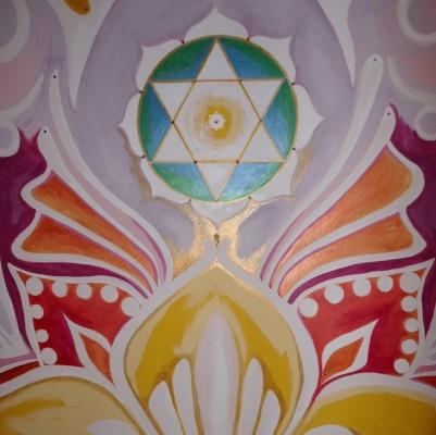 Kunst, Dhanvantari Yantra