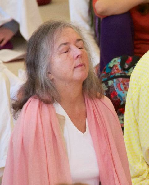 Wonne Meditation Narayani