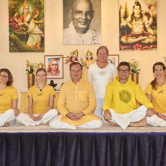 Yoga Vidya Oberreute