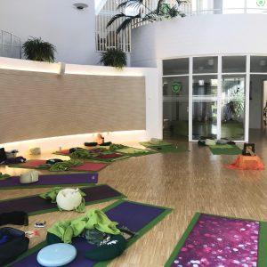 Ausbildungswochenende-Yogalehrerausbildung