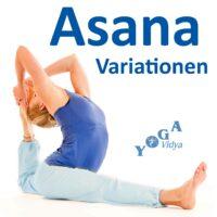 Asanas-Variationen