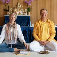 """Link zum Blogbeitrag """"Sevaka werden bei Yoga Vidya"""""""