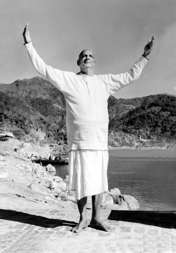 meditation - zitat des tages - yoga vidya blog - yoga