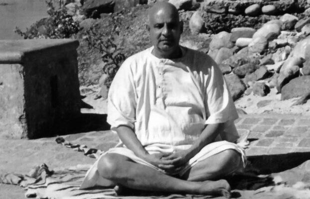Meditation – Zitat des Tages