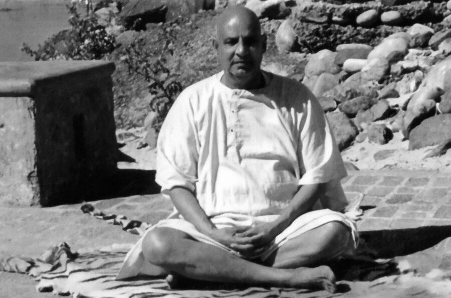Swami Sivananda