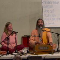 Swami Guruharanananda