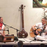 Gauri und Keval