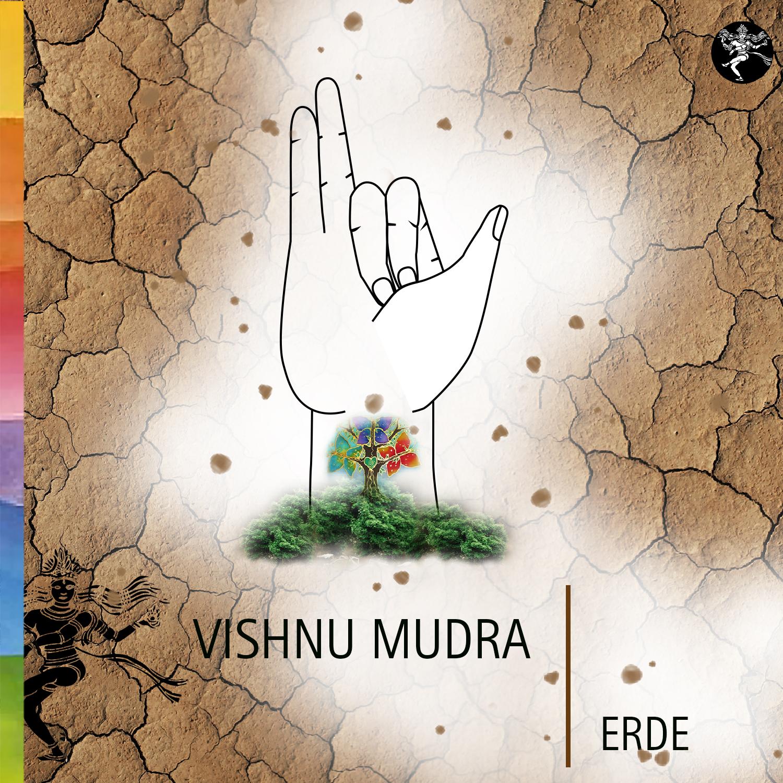 Vishnu Mudra