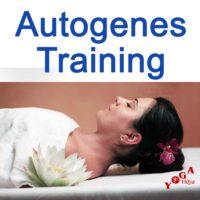 Cover Art des Autogenes Training - Gekonnt entspannen und auftanken Podcast