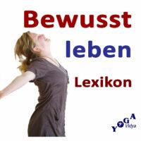Cover Art des Bewusst Leben Lexikon Podcast