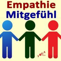 Cover Art des Empathie und Mitgefühl Podcast