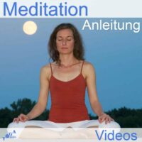 Cover Art des Meditation Video Podcast