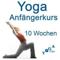 Yoga Anfängerkurs Podcast