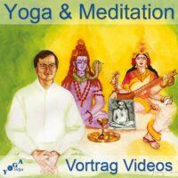 Yoga spirituelle Vorträge Podcast