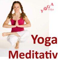Yogastunden Meditativ Podcast