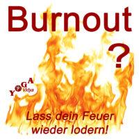 Cover Art des Burnout - Vorbeugung, Umgang und Heilung Podcast