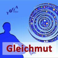 Cover Art des Gleichmut, Gelassenheit, Vertrauen Podcast