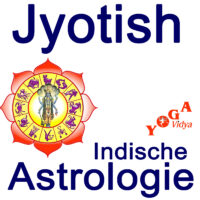 Cover Art des Jyotish - Indische Astrologie Podcast