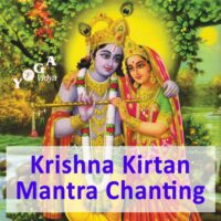 Cover Art des Krishna Kirtan and Mantra Chantinga Podcast