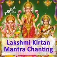 Cover Art des Lakshmi Kirtan Podcast