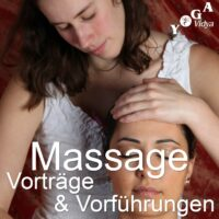 Cover Art des Massage Podcast