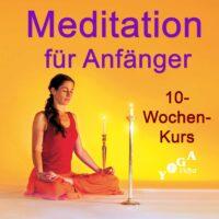 Meditationskurs für Anfänger Podcast