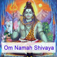 Cover Art des Om Namah Shivaya Podcast
