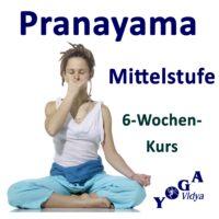 Pranayama Mittelstufe Podcast
