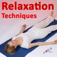 Cover Art des Relaxation Podcast
