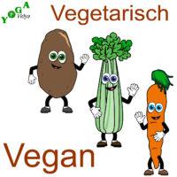 Vegetarisch-Vegan-Podcast
