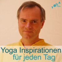 Yoga Inspirationen Podcast