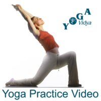 Yoga Practice Video Podcast