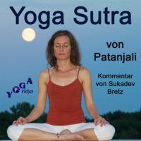 Patanjali Yoga Sutra Podcast