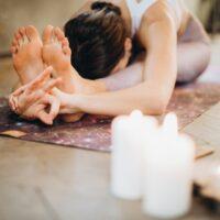 Yoga ist ein ganzheitliches System
