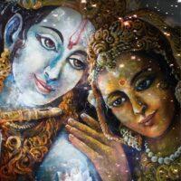 Krishna und die indische Mythologie
