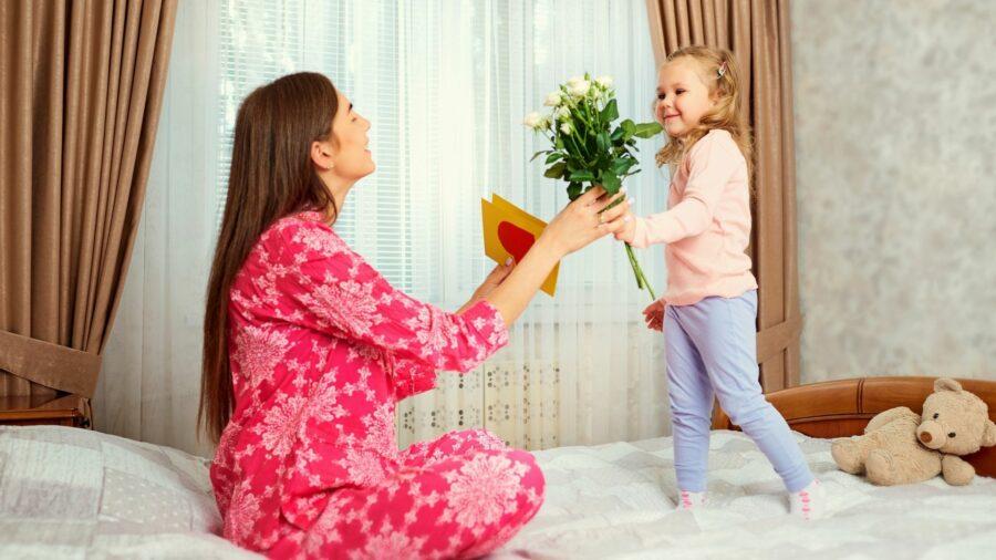 Aparigraha heißt auch, anzunehmen, wenn etwas von Herzen geschenkt wird.