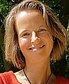 Profilbild der Seminarleiterin Maike Pranavi Czieschowitz