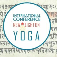 Conference New Light on Yoga