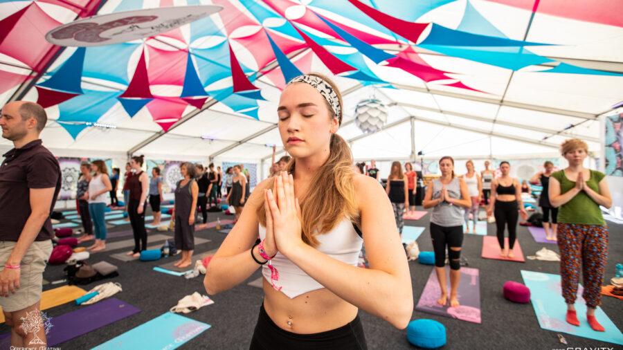 Xperience Festival 2019 Hatha Yoga