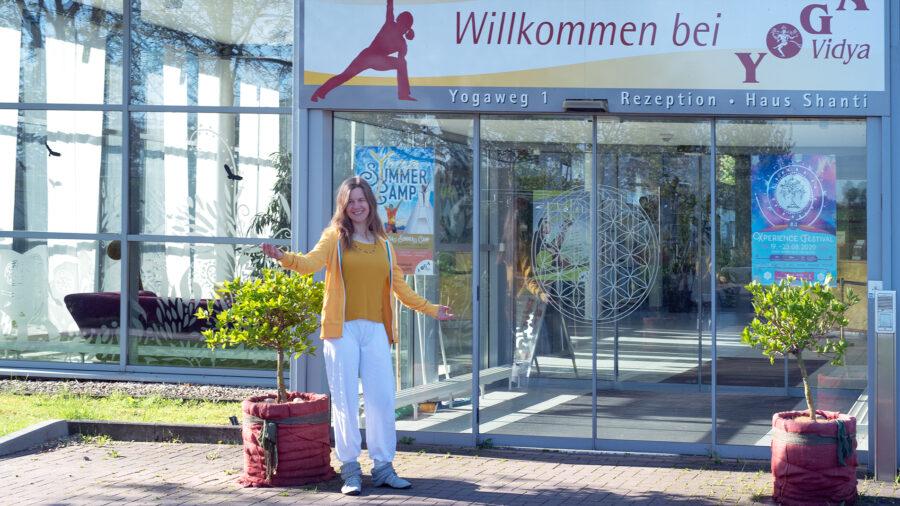Bad Meinberg öffnet seine Türen zur Wiederaufnahme des Seminarbetriebes