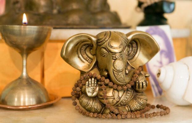 Ganesha Chaturthi: All you need is Ganesha