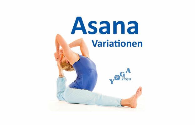 Waage – Yoga Asana Lexikon