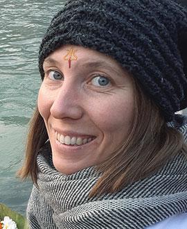 Seminarleiterbild Gauri Daniela Reich 2021