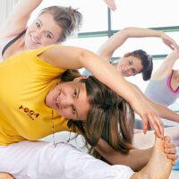Die 2-Jahres Yogalehrerausbildung im Stadtcenter